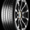 335/30R23 SportContact 6 CONTINENTAL