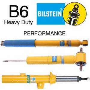 BILSTEIN - B6 ΚΙΤΡΙΝΟ 55mm - SKODA OCTAVIA (III)(5E)